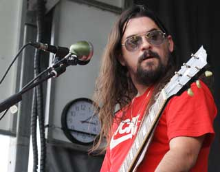 shooter jennings without glasses  Shooter Jennings